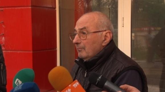 Иван Вутов: Целта ни е да завършим първенството