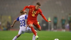 Оферта от Ливърпул не успя да разубеди национал на Белгия