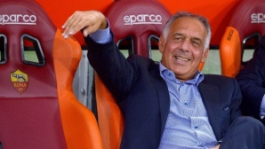 "Corriere dello Sport скочи на Палота заради ""фалшива новина"""