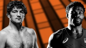 Бен Аскрен ще се бори срещу Джордан Бъроуз през май