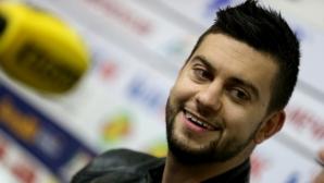Станислав Костов: Ще напиша съобщение на Интер да ме вземат