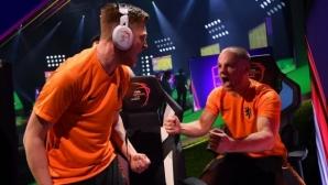 Започна световното първенство по FIFA