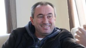 Станимир Стоилов: Римската империя и Левски пропаднаха заради съветници