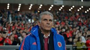 Кейрош ще съди Иран в във ФИФА