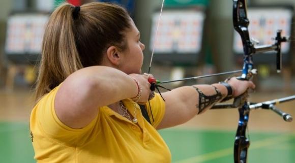 Добромира Данаилова спечели квота за II Европейски игри в Беларус