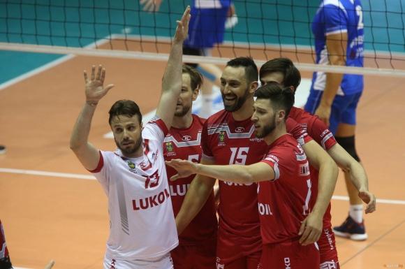 Теодор Салпаров: Вярвам в моя отбор, имаме опит и рутина