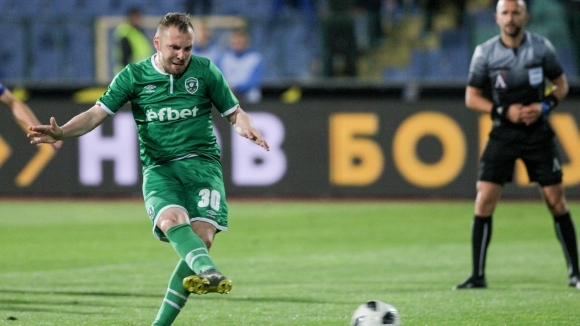Моци: Не заслужавам наказание, радвах се като хиляди футболисти, изненадан съм от шефовете на Левски
