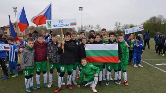 Национал с отлично представяне на турнира в Загреб