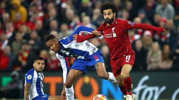 Порто излиза за подвиг срещу Ливърпул
