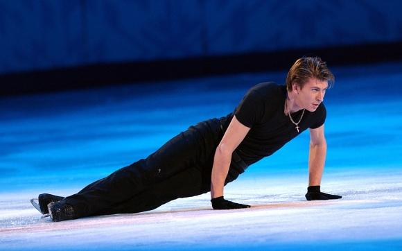 Алексей Ягудин се присъедини към звездните посланици на Европейските игри в Минск