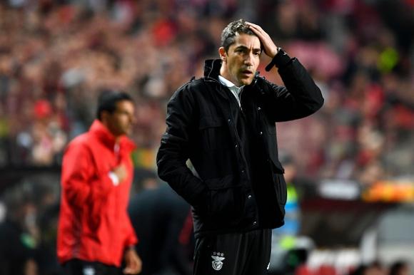 Треньорът на Бенфика: Ние трябваше да сме на полуфиналите