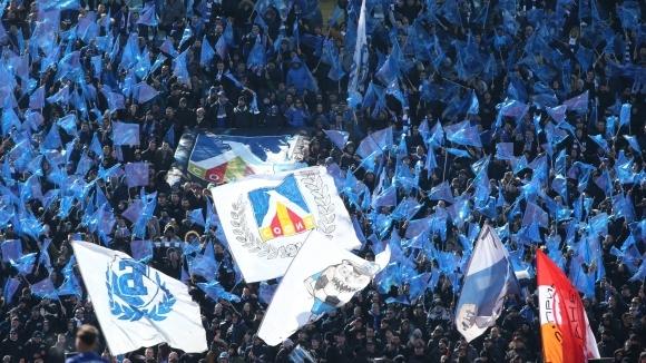 Днес последно може да се купят билети от касите за ЦСКА-София и Левски