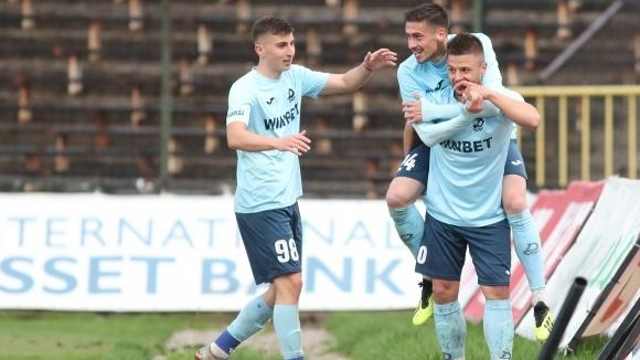 Дунав - Локо (Пловдив) 0:0