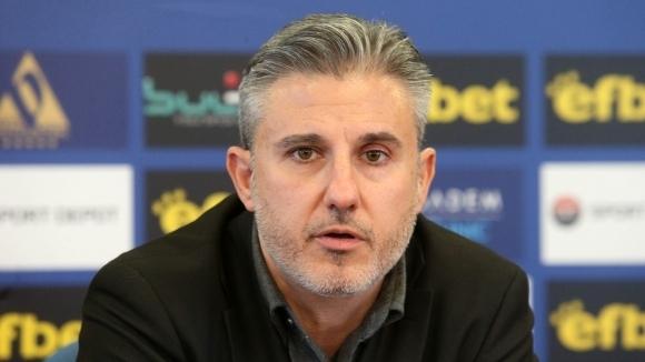 Левски гледа играчи в Румъния