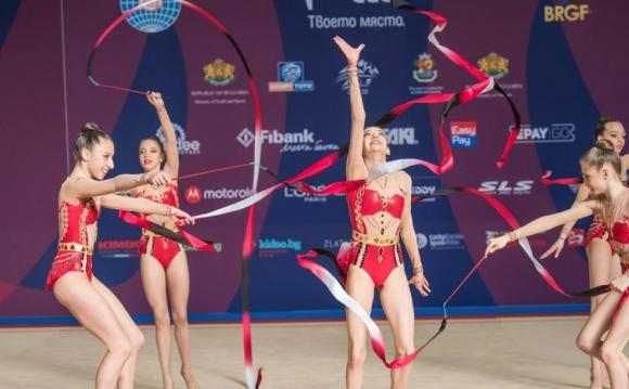 Aнсамбълът на България за девойки завърши на 12-о място в многобоя на турнира в Баку