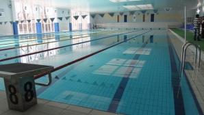 Над 400 плувци ще гонят нормативи на държавното първенство