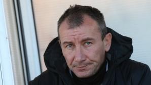 Стамен Белчев: Отборът ни има голям потенциал