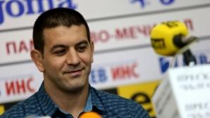 Христо Маринов даде отлична оценка на българските борци