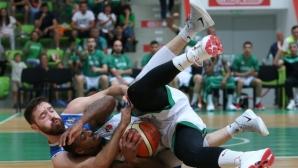 Промениха официално датите на финалите в Националната баскетболна лига