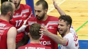 Теодор Салпаров пред Sportal TV: Трябва да затворим серията в Бургас (видео)