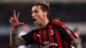 Милан ще предложи нов договор на Билия само ако си намали заплатата