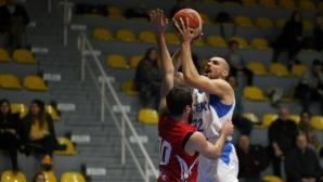 Христо Захариев: Победихме с бърза игра и много асистенции