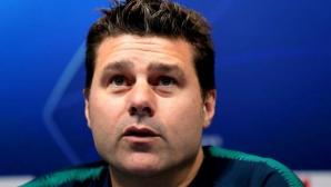 Почетино: В събота Сити няма да играе за отмъщение, а за трите точки