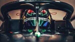 Порше проведоха втори тест с Формула Е болида