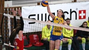 Нася Димитрова: Тази победа е за публиката