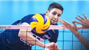 Силен Ники Пенчев с 10 точки и MVP! ОНИКО изравни полуфинала срещу Ястржембски (видео + снимки)