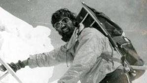 Христо Проданов покори и остана на Еверест преди 35 години