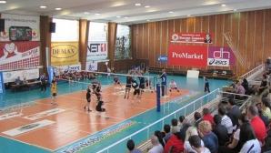 Зрелищни финали на 14-ия сезон във Volley Mania! Гледайте на живо ТУК!