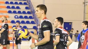 Гордан Люцканов с нов чудесен мач в Италия