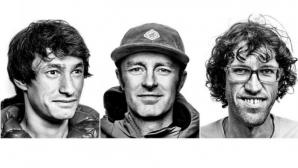 Загинаха три легенди на световното катерене: Давид Лама, Хансйорг Ауер и Джес Роскели (видео)