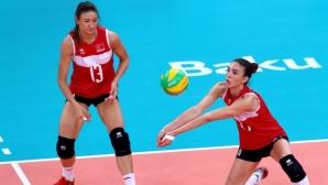 Турски звезди се завръщат за Лигата на нациите и Евроволей