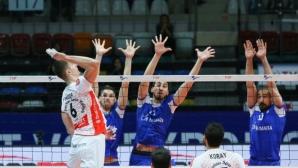 Георги Сеганов на крачка от 5-ото място в Турция