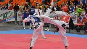 Олимпийски и световни шампиони дойдоха в България за София Оупън 2019