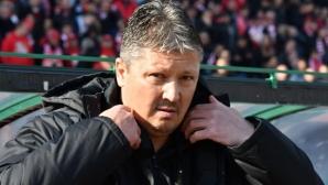 Любо Пенев: Клане невиждано, трябваше да вкараме поне три гола на Левски (видео)