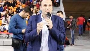 Борис Халачев: Радвам се, че успяхме да зарадваме пловдивската публика (видео)