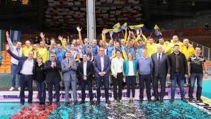 Илия Динков: Моите мечти са големи (видео)