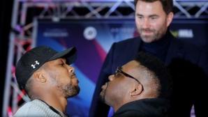 Еди Хърн: Това е най-големият допинг скандал в историята на бокса