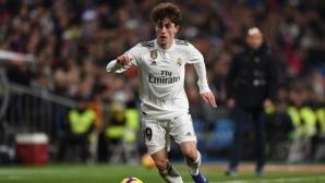 Десен бек на Реал Мадрид претърпя операция