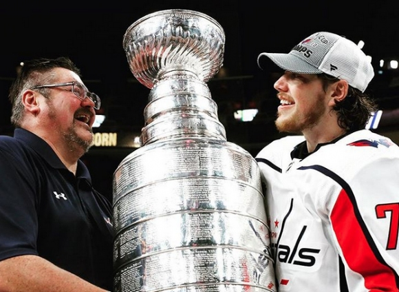 Ти Джей Оши ще пропусне остатъка от плейофите в НХЛ