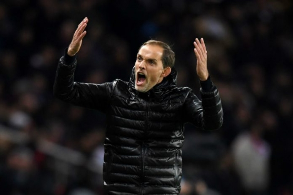 Томас Тухел: ПСЖ трябва търпеливо да чака своя миг в Шампионската лига
