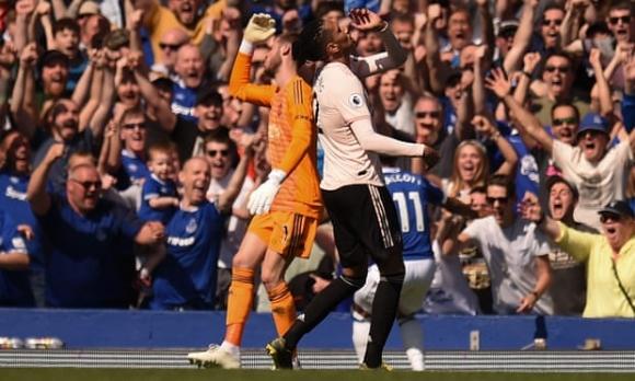Има ли и един играч на Юнайтед, когото феновете не биха жертвали
