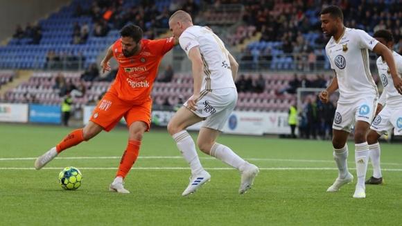 Отборът на Михаил Иванов с втора поредна загуба в Швеция