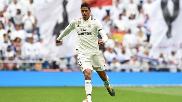 Никой не иска да си ходи от Реал Мадрид, дори и Варан