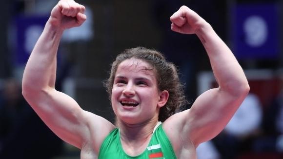 Биляна Дудова: Защо да не участвам на още една-две олимпиади?
