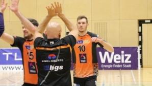 Димитър Дулчев: Бих бил горд да играя за България