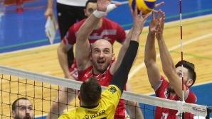 Огромен интерес към финалния мач в Бургас, билетите са на привършване